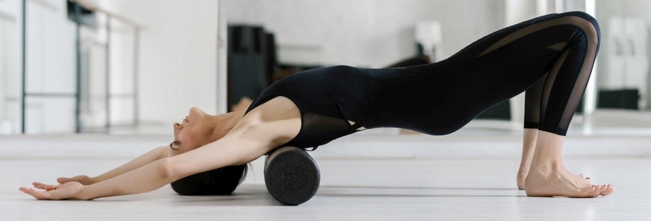 Pilates, dans, yoga   Lianne Schuitema